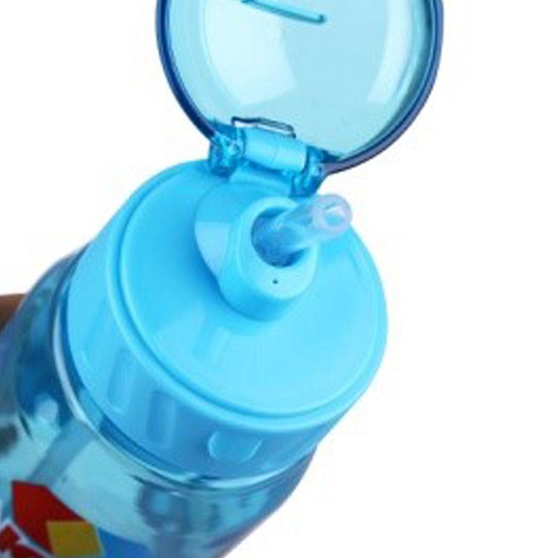 בקבוק שתייה מעוצב בדמויות של דיסני