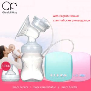 משאבת חלב חשמלית איכותית