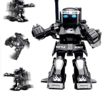 Electronic robot