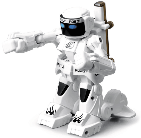רובוט אלקטרוני