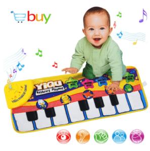 אורגן שטיח פעילות מוזיקלי