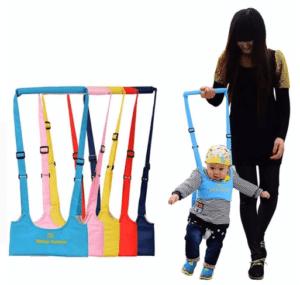 חגורת בטיחות לתינוקות
