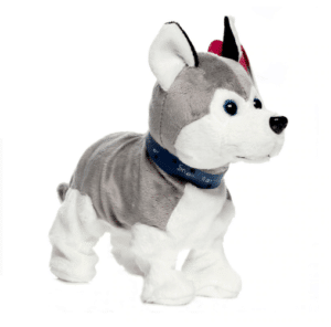 Dog toy for kids