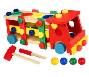 מכונית הרכבה לילדים