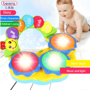 תוף דיגיטלי לתינוקות