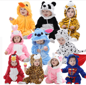 Live costumes for kids