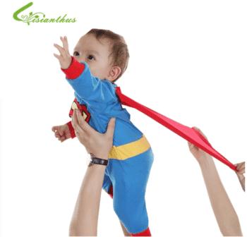 תחפושות סופרמן