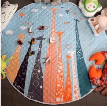 שטיח מעוצב
