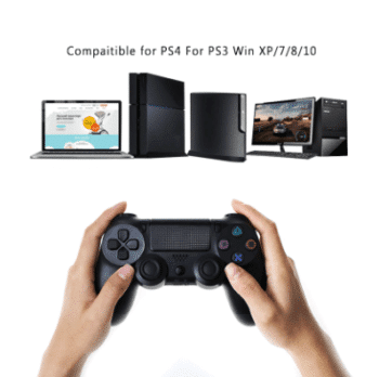 Wireless Playstation 4