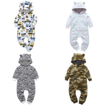 overall for babies