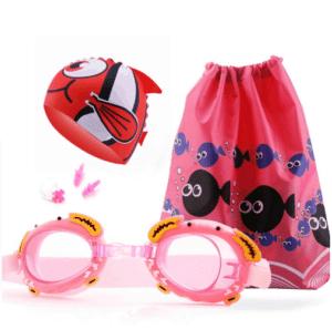 Children's swimming kit