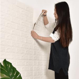 מדבקת טפט לקיר