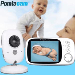 מוניטור אלחוטי לתינוק