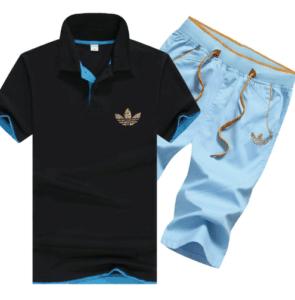 חולצה ומכנס אדידס
