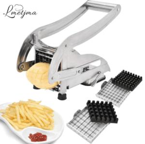 מכשיר לחיתוך תפוחי אדמה לצ'יפס
