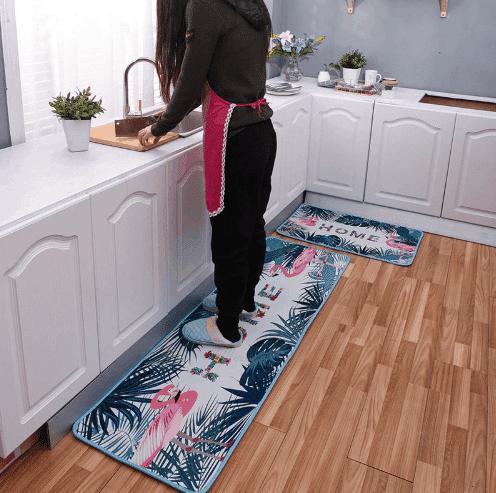 שטיח למטבח
