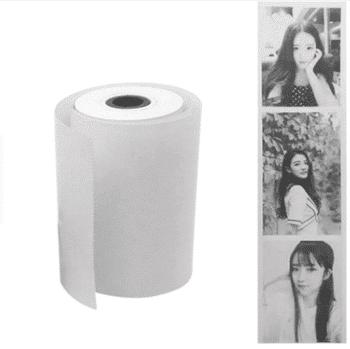נייר מדפסת לסמארטפון