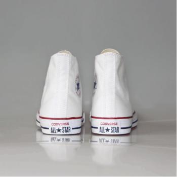Allstar converse shoe