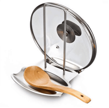 Cooking spoon stand