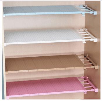 The wonder shelf
