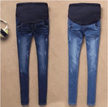 ג'ינס לנשים בהריון