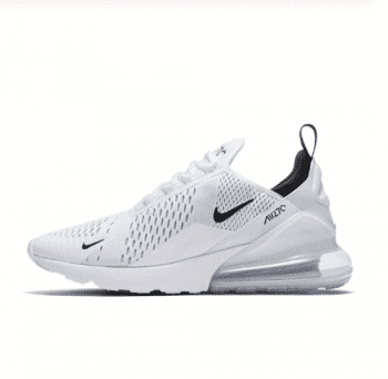 Nike Air Max 270 White Shoes