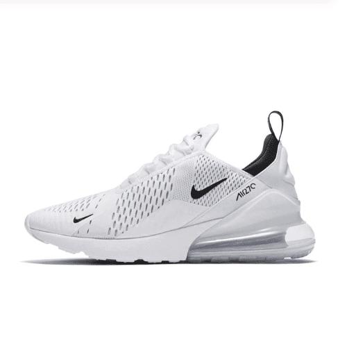 נעלי נייק אייר מקס 270 לבן