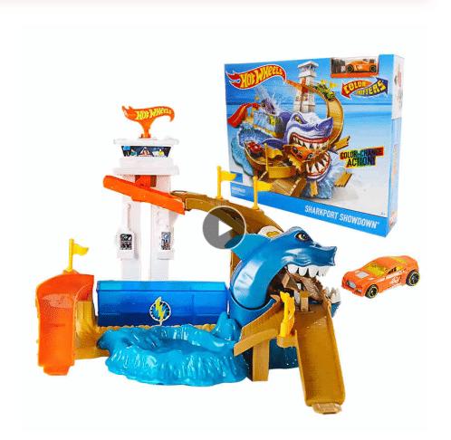צעצועים ומשחקים לילדים