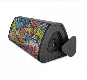 Portable speaker mifa