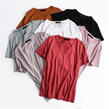 Shirt tee shirt