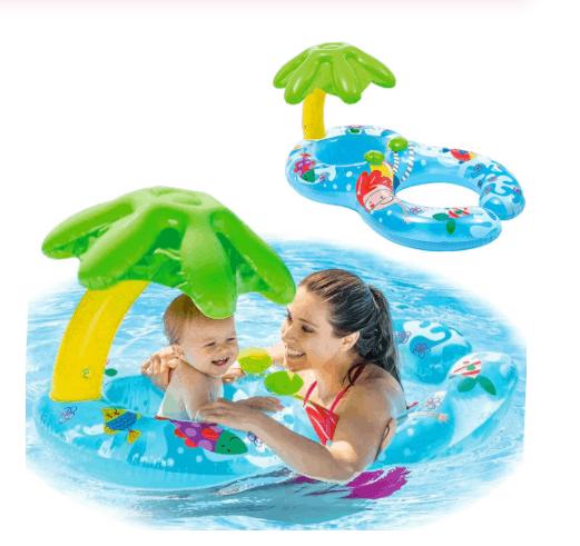 אביזרים לבריכה לתינוק