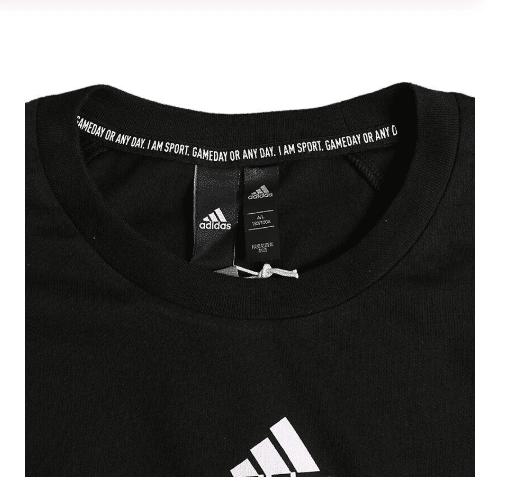 חולצת אדידס לגברים