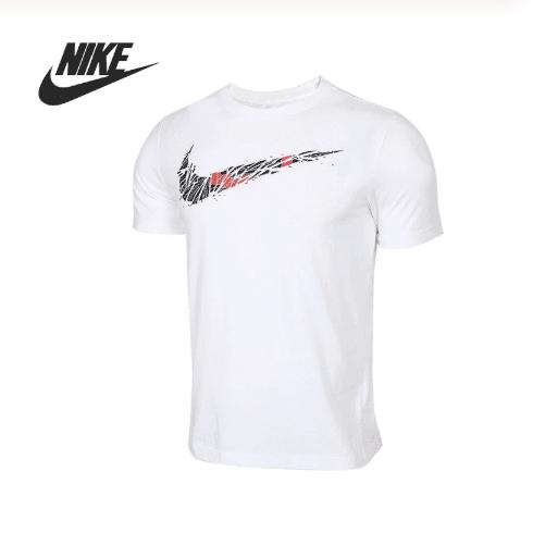 חולצה קצרה נייק לגברים