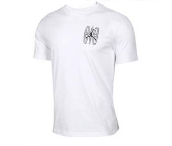 Nike Air Jordan men's shirt
