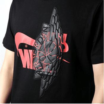 חולצת נייק לגבר