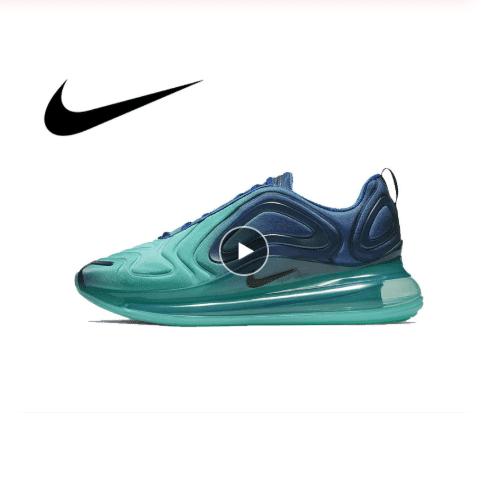 נעלי נייק אייר מקס 720