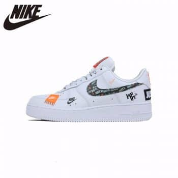 Nike Air Force 1 - Skate Board Shoes