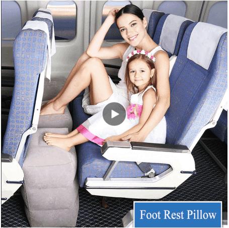 ציוד לטיולים וטיסות