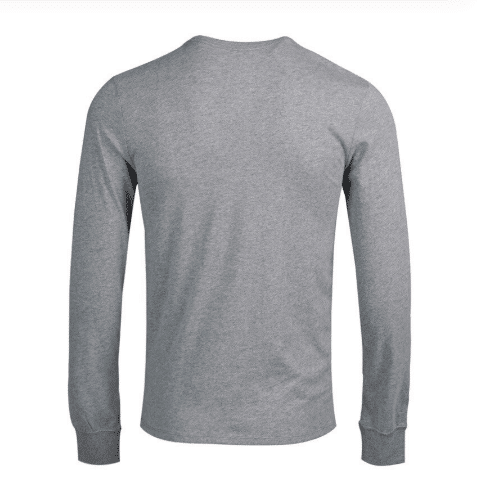 חולצת נייק ארוכה לגברים