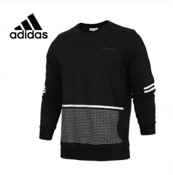 Long adidas neo shirt
