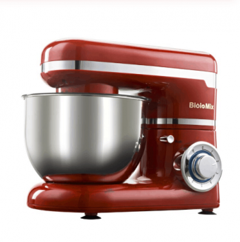 Electric mixer for kitchen
