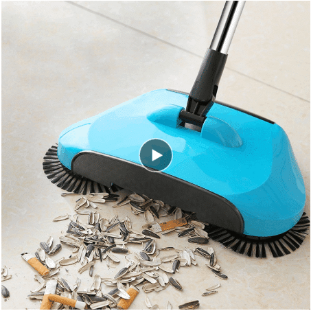 Home cleaning appliances