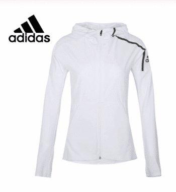 Adidas jacket for women cheap