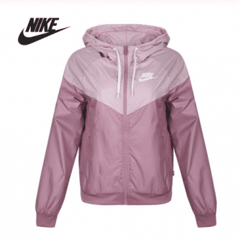 Nike sportswear jacket for women
