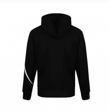 Nike sportwear black jacket