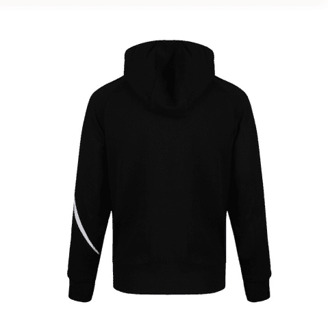 מעיל נייק ספורטוויר שחור