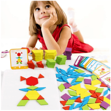 Box games for kids