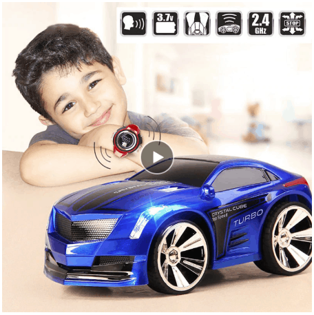 Gadgets and gifts for the child