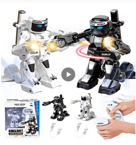 Gadgets and gifts for children