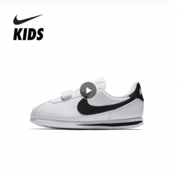 Nike Cortez Kids Shoes
